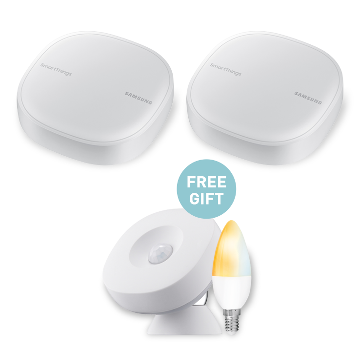Samsung SmartThings Wifi