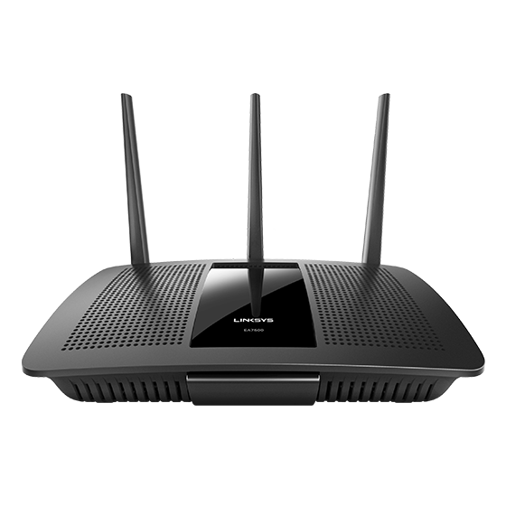 router-LINKSYS_EA7500